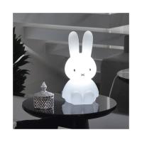 Miffy 45cm Luminaria Rgb Com Fio | Presente Criativo
