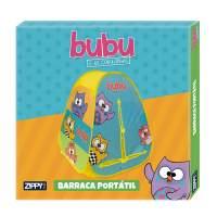 Bp19bc Barraca Port - Bubu e as Corujinhas | Presente Criativo