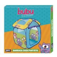 Bs19bc Barraca Port - Casa Bubu Corujinhas | Presente Criativo